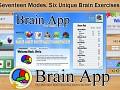Brain App for Mac (DEMO)