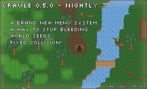 [Nightly] 0.5.0 Nightly 7