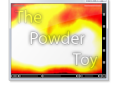 The Powder Toy - Windows download
