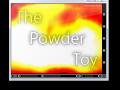 The Powder Toy - Windows download