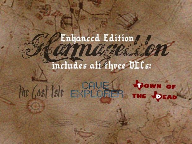 Harmageddon: Enhanced Edition