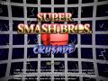 Super Smash Bros. Crusade 0.8.4
