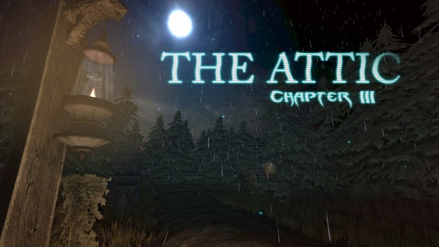 The Attic: Chapter Three - Version 1.2