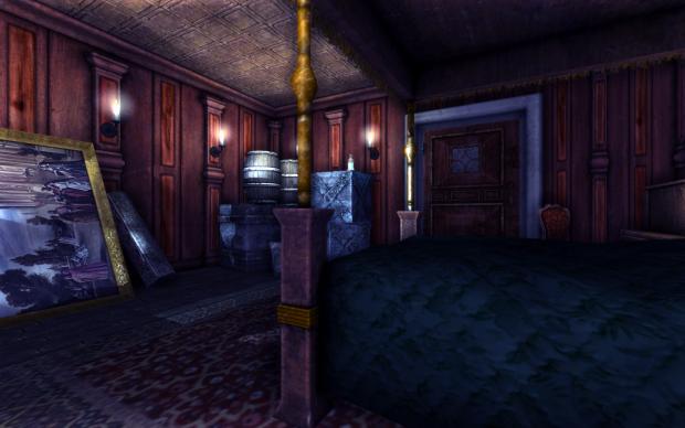 The Tomb Alpha 3.1