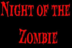 Night of the Zombie-War Ruins v1.00