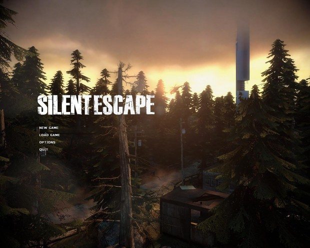 Silent Escape v1.0.1 (Mod Edition)