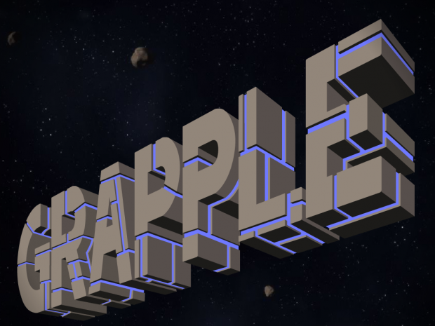 Grapple Demo v1.1