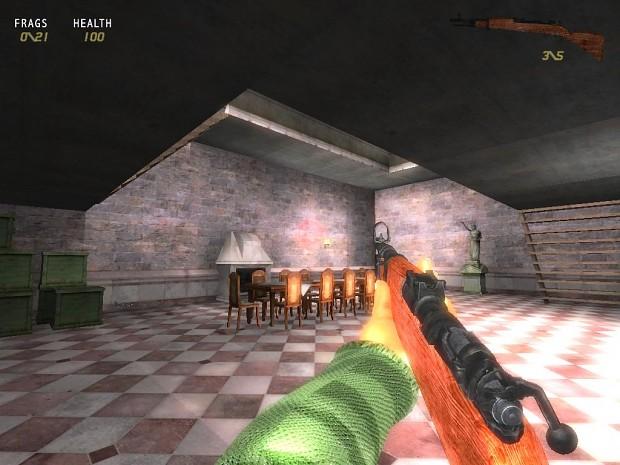 ZE Tournament Mansion 2