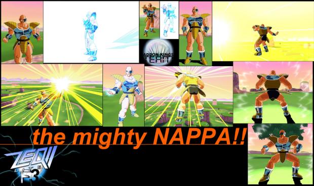 (AKT) Nappa