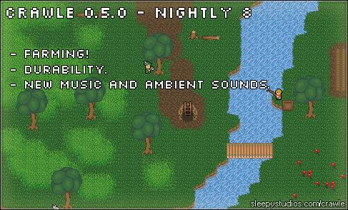 [Nightly] 0.5.0 Nightly 8