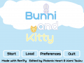 Bunni and Kitty 2.0 Linux build