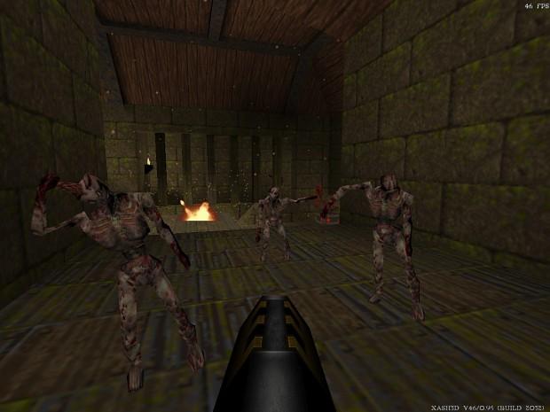 Downloads RSS feed - Quake Remake Upgrade Mod for Quake