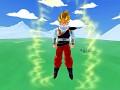 Goku-Yardrat