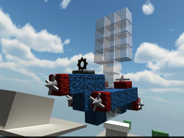Block Heroes - 0.28 (Mac)
