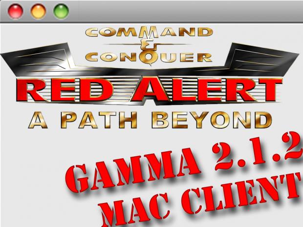 Obsolete - v 2.1.2 Mac Full Client - RA:APB Gamma