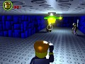 LEGO Wolf3D October 2012 Release with 3rd Person