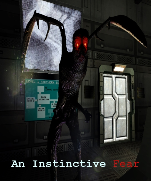 An Instinctive Fear Demo