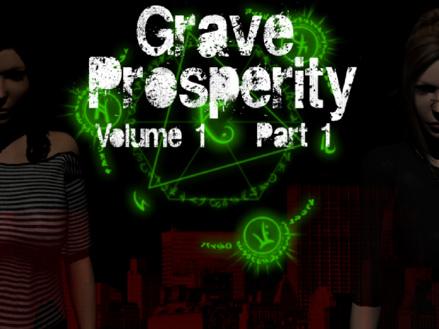 Grave Prosperity Volume 1 Part 1 Ver 1-1