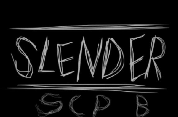 Slender SCP 1.0