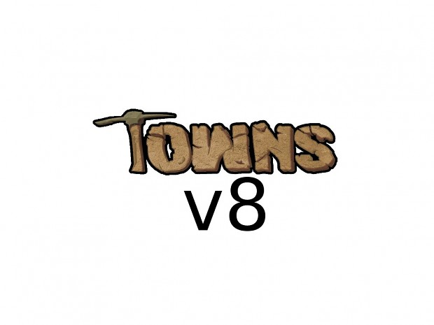 Towns v8 demo for Mac