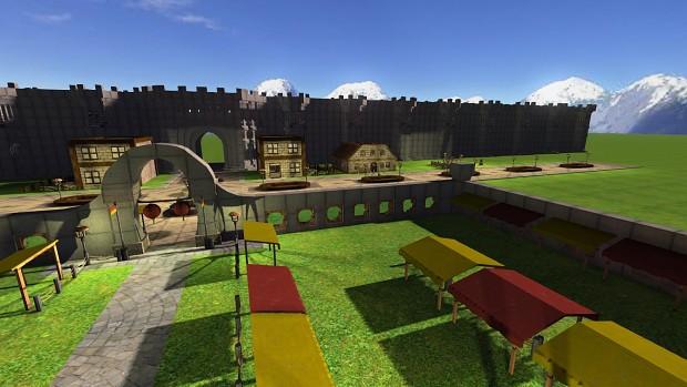 Platinum Arts Sandbox Free Game Maker 2.8.1Windows