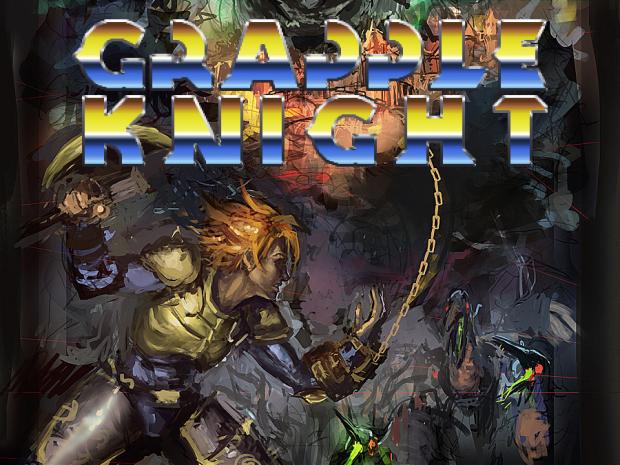 Grapple Knight Demo v.0.1.6.4