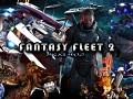 Fantasy Fleet 2 (Mass Effect) NEW