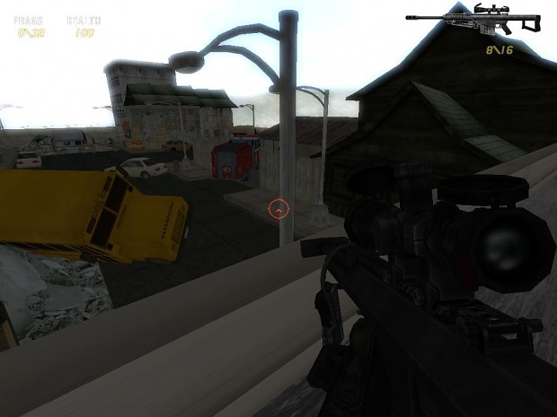 ZE Tournament Street Combatv1