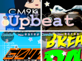 Upbeat Game (No DLC)