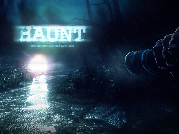 Haunt 1.1 Installer (Windows 64bit)