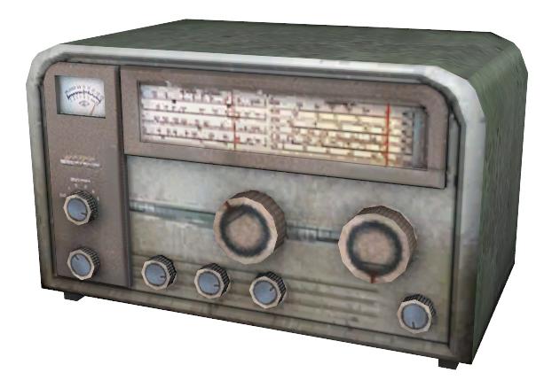 Half-Life ReBuilt (They Hunger Radios)
