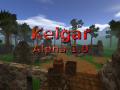 Kelgar Alpha 1.0 - December Release