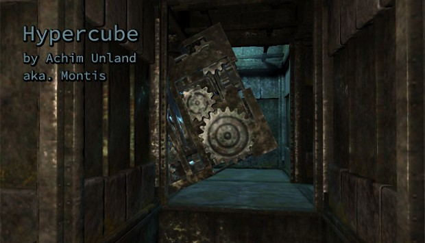 Hypercube v1.0.6