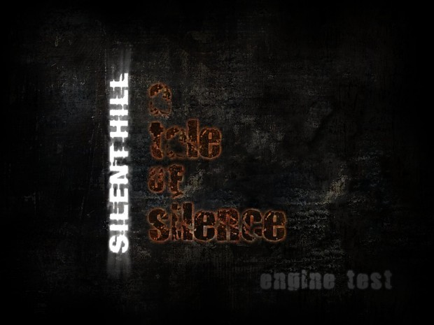 Silent Hill: a tale of silence [Win32]