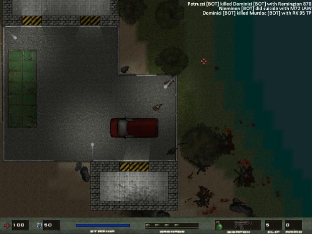 Killing Engine 1.1