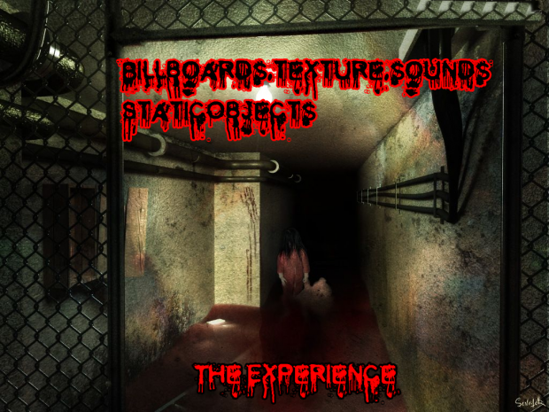 The Experience- Billboards,textures