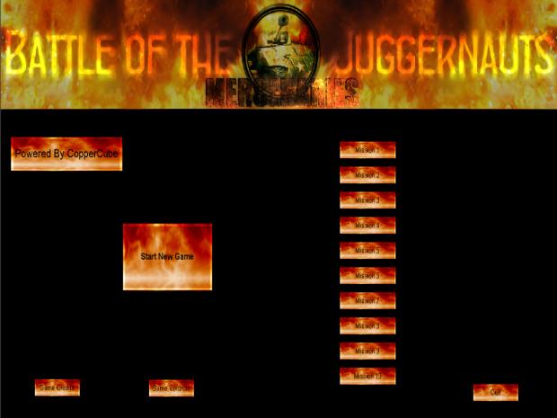 Battle of the Juggernauts Demo (win)
