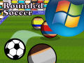 Rounded Soccer (windows / zip version)