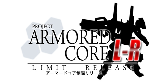 Armored Core 2 SFX Pack