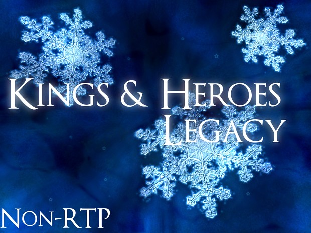 Kings & Heroes: Legacy (RTP-less)