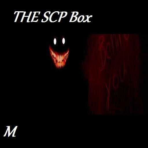 The SCP Box