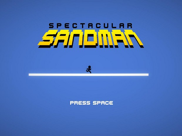 Spectacular Sandman (Windows)