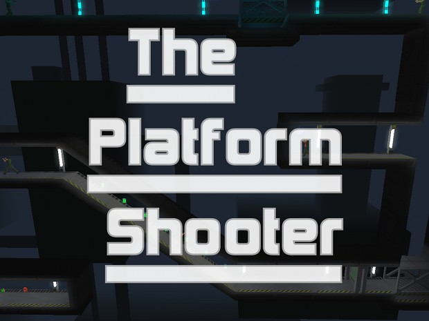 The Platform Shooter 0.9.0 (Windows version)