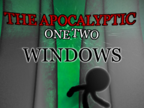 The Apocalyptic One Two Version 1.0 Windows