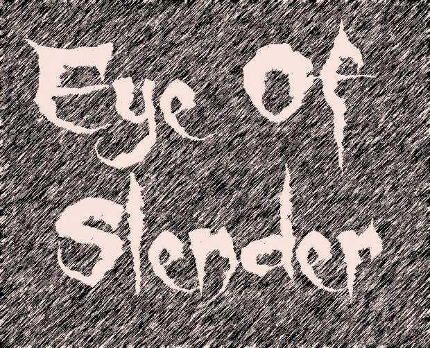 Eye Of Slender - Windows