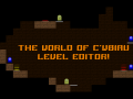 The World of C'wbiau Editor v1.1.2