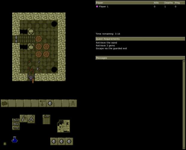 Knights source code (version 22)