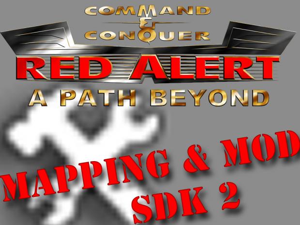 Mapping & Mod SDK v2 - RA:APB Gamma