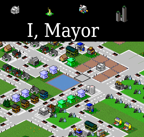 I, Mayor Full Version Release 1