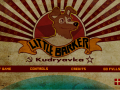Little Barker - Kudryavka PC standalone